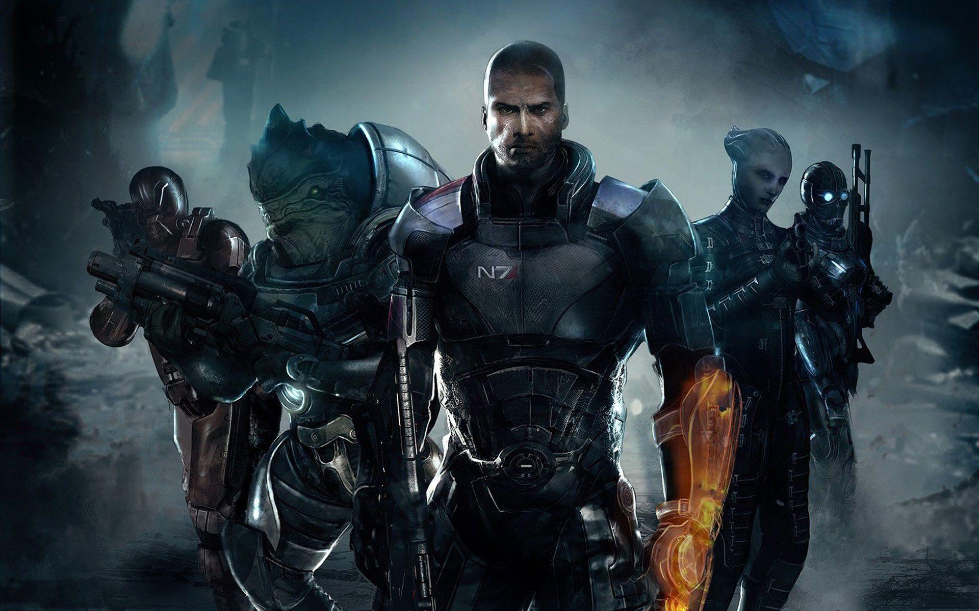 Mass Effect 3 Wallpapers Top Free Mass Effect 3 Backgrounds