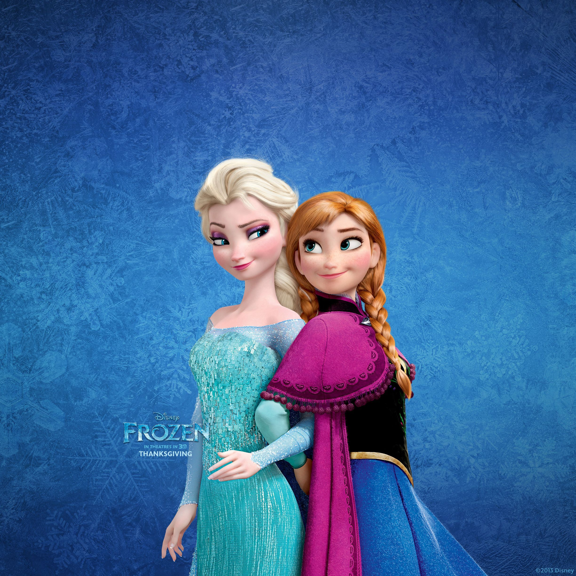elsa and anna wallpapers top free