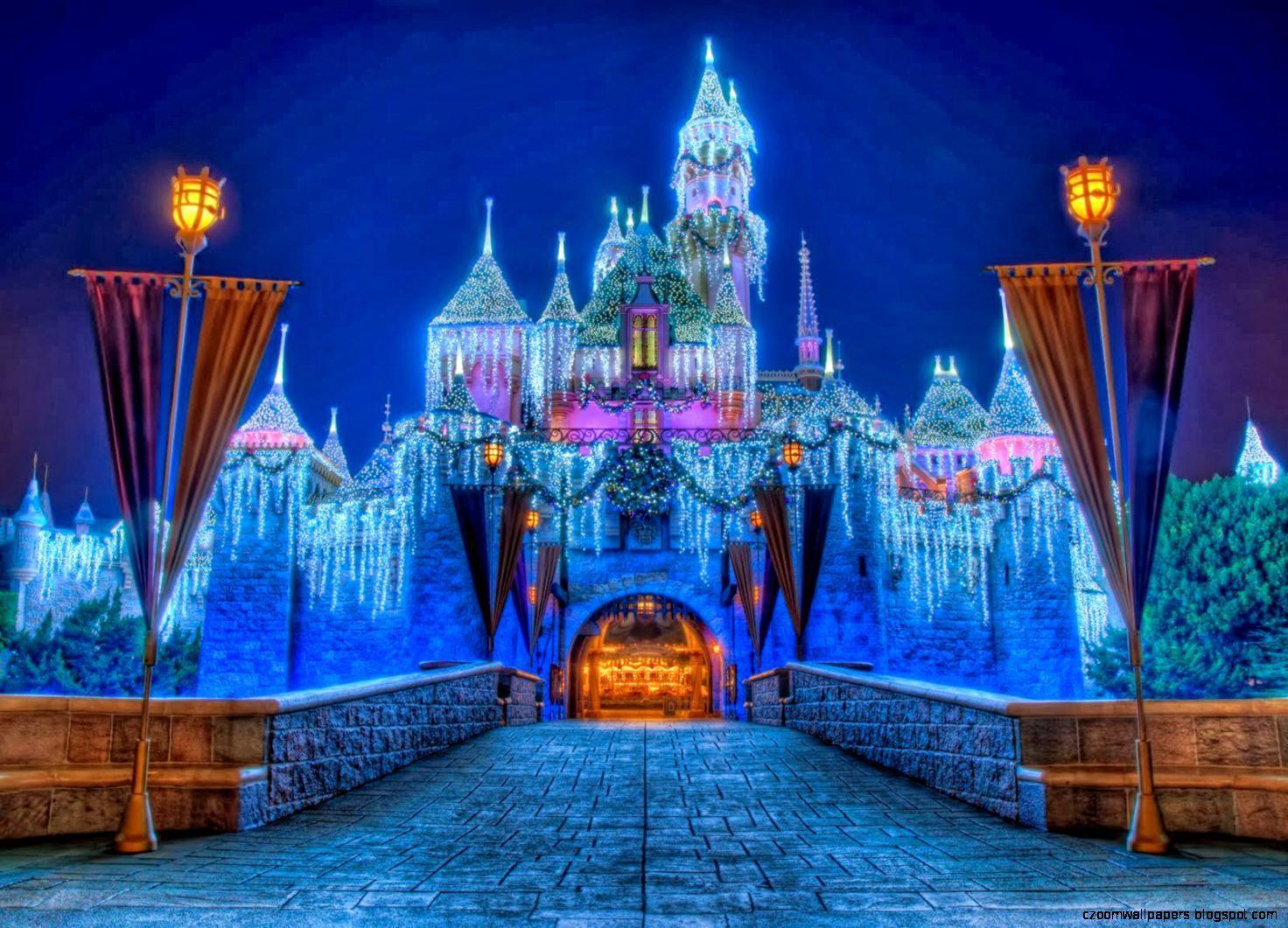 Frozen Castle Wallpapers - Top Free Frozen Castle Backgrounds - WallpaperAccess