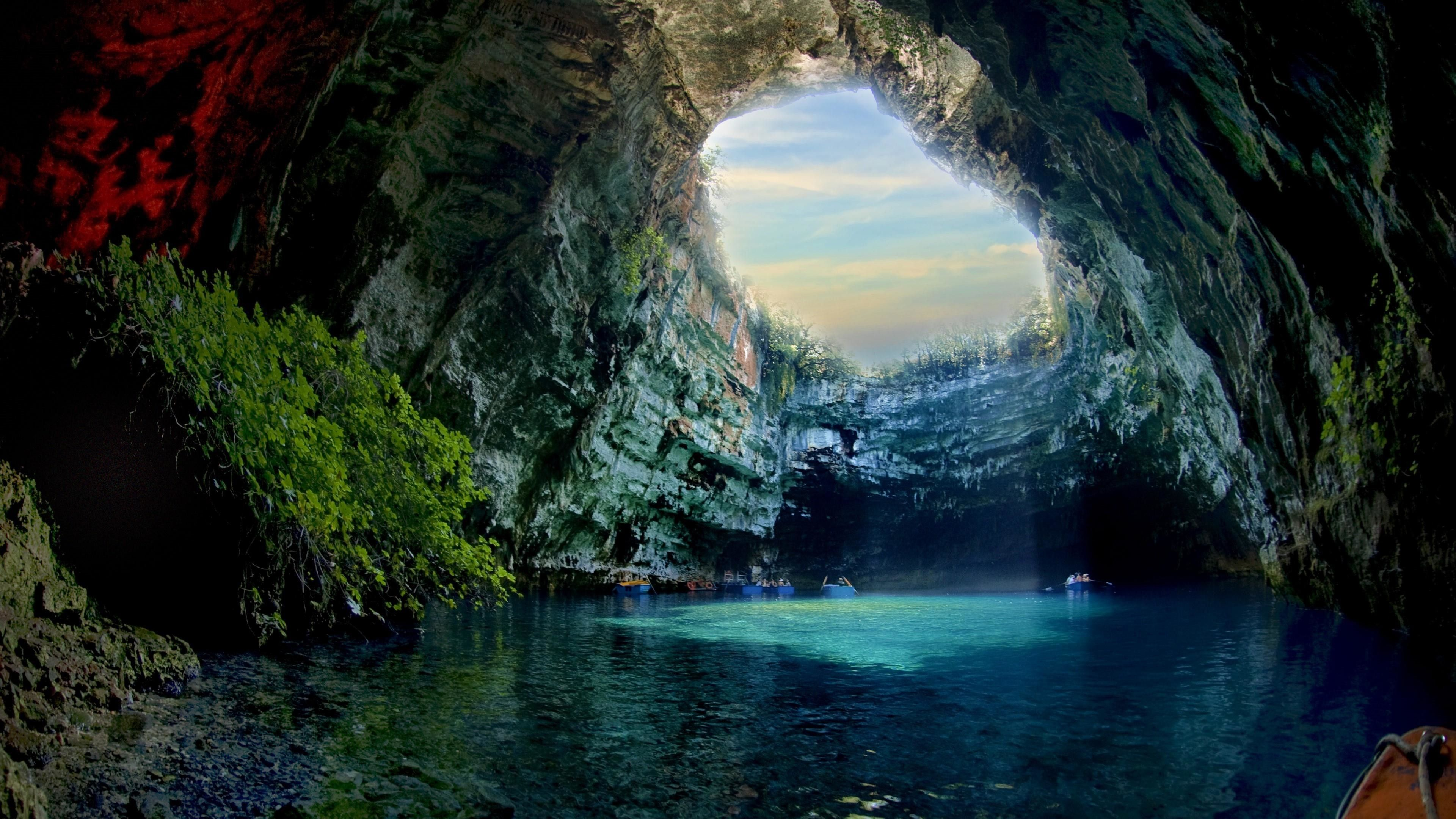 Cave Wallpapers Top Free Cave Backgrounds Wallpaperaccess
