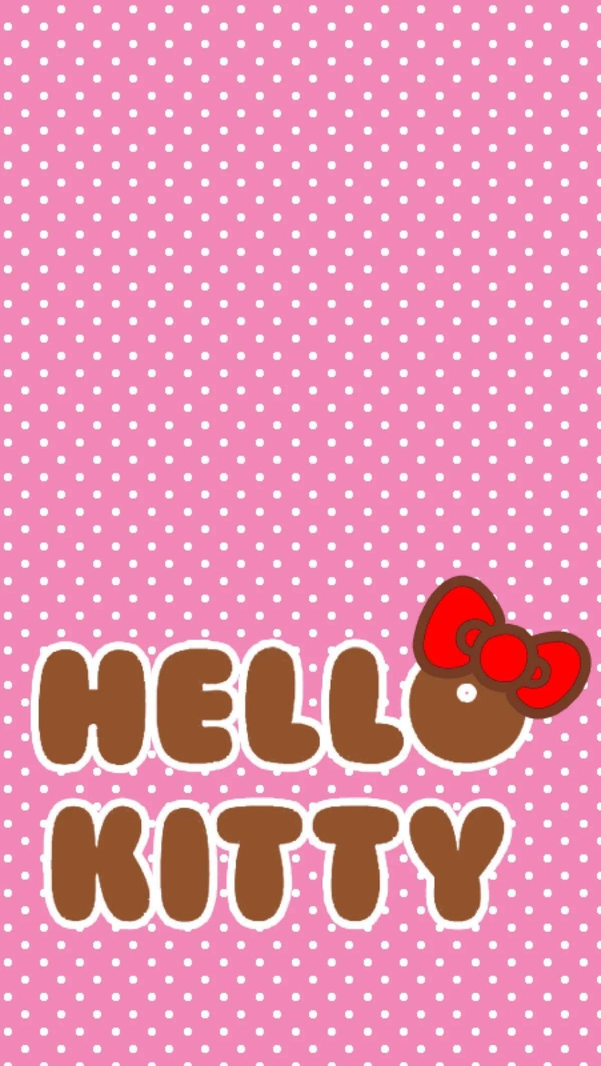 Kawaii Hello Kitty Wallpapers Top Free Kawaii Hello Kitty