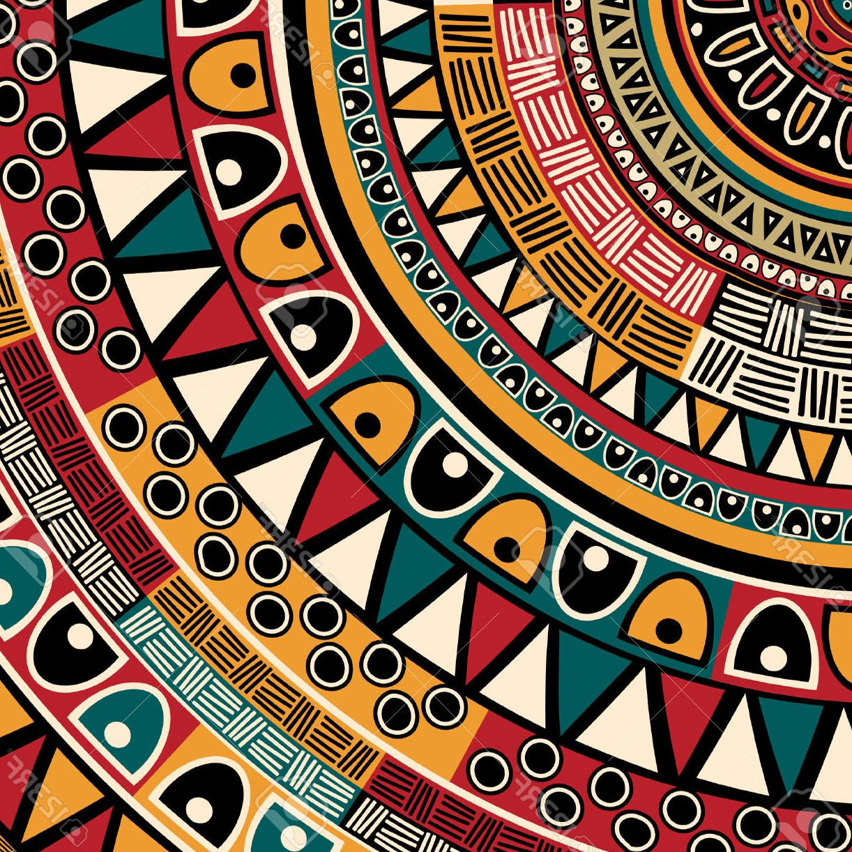 African Tribal Wallpapers - Top Free African Tribal ...