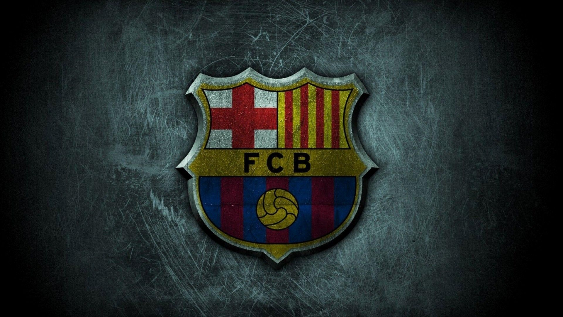 Download Fc Barcelona Logo High Resolution