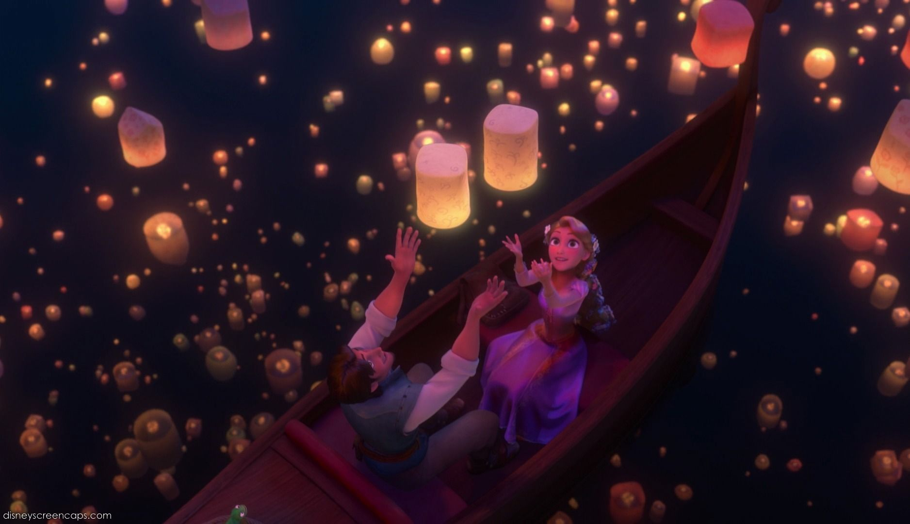 Tangled Lantern Wallpapers - Top Free