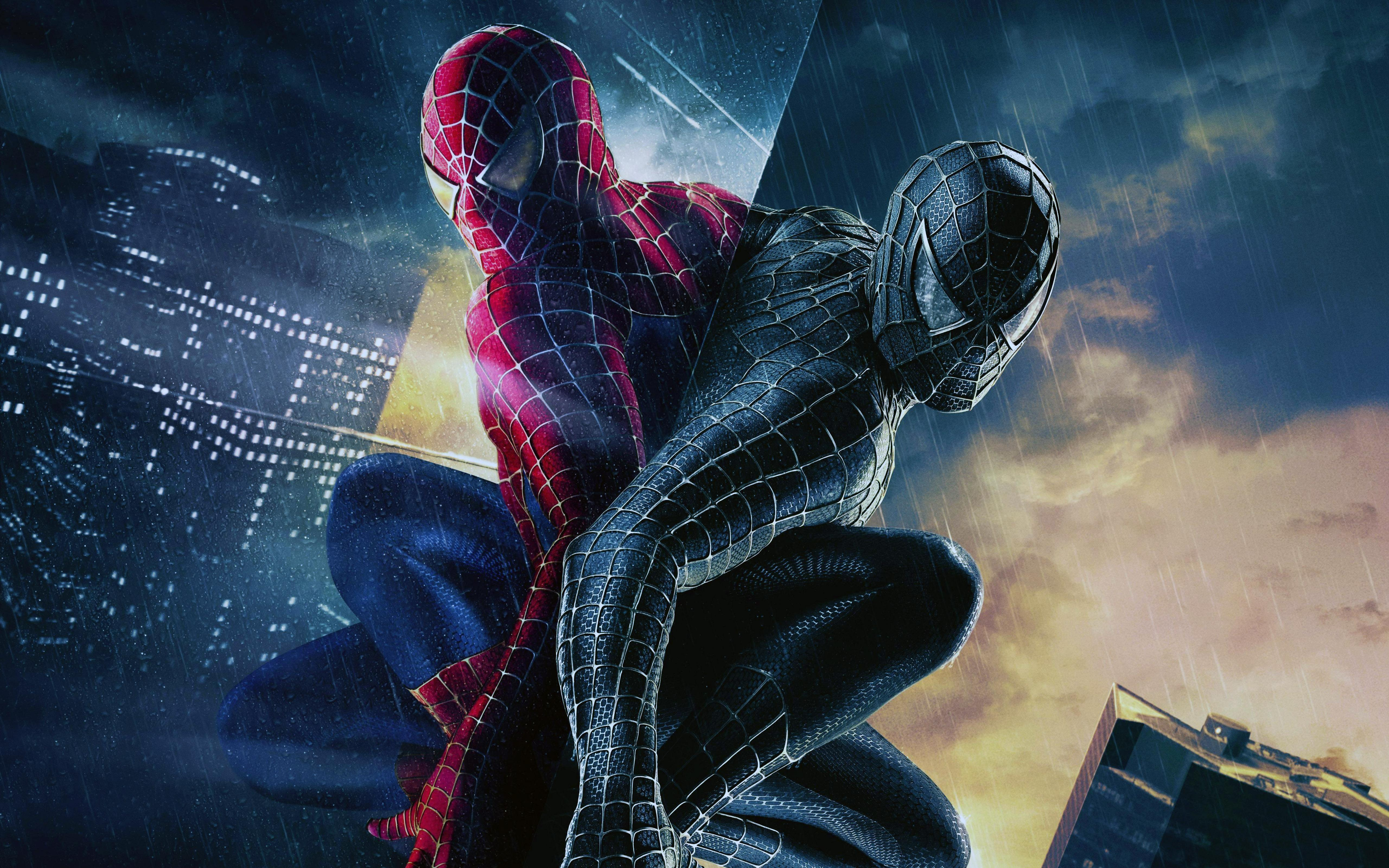 Spider-Man Live Wallpapers - Top Free Spider-Man Live ...