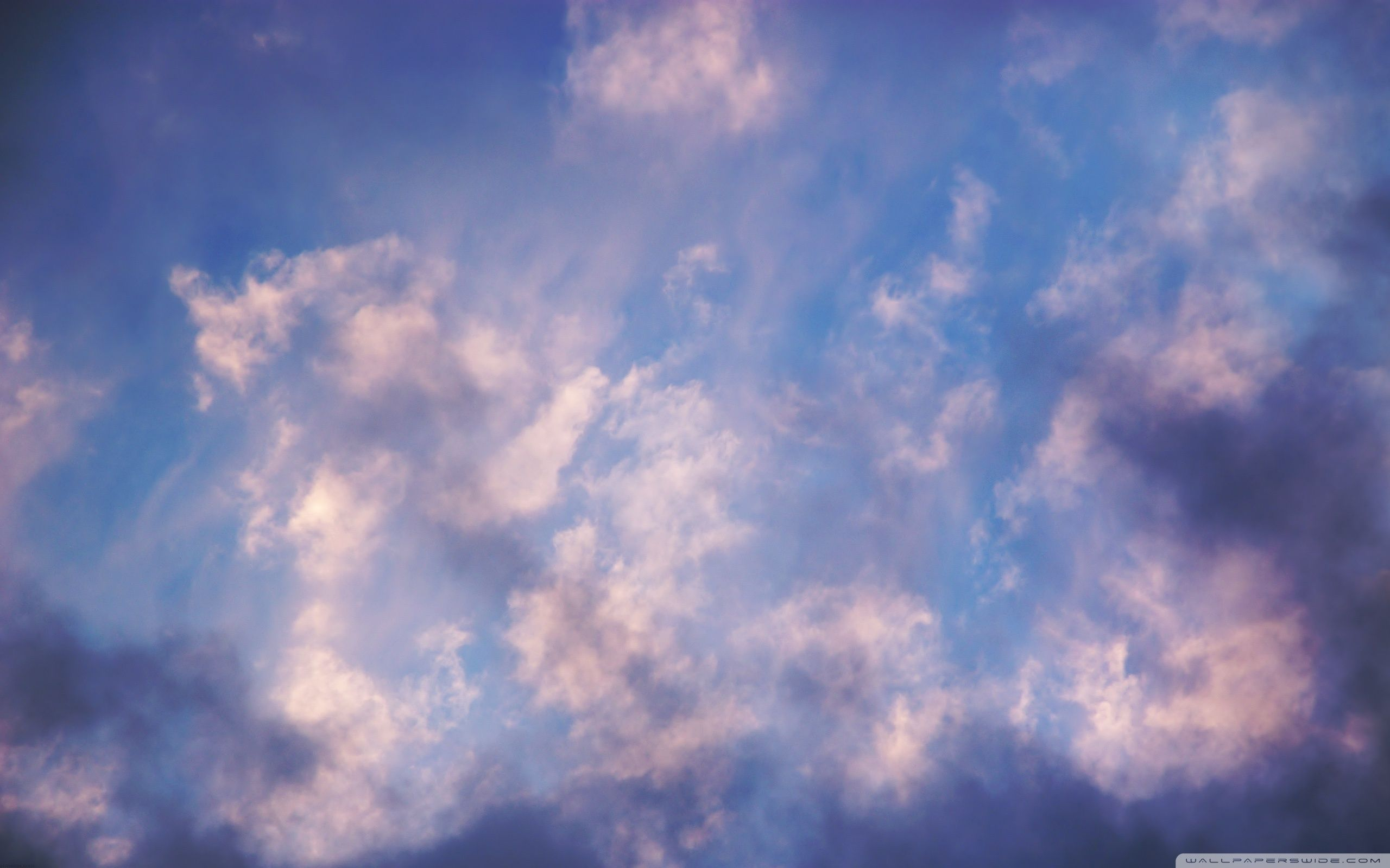 Purple Clouds Wallpapers Top Free Purple Clouds Backgrounds
