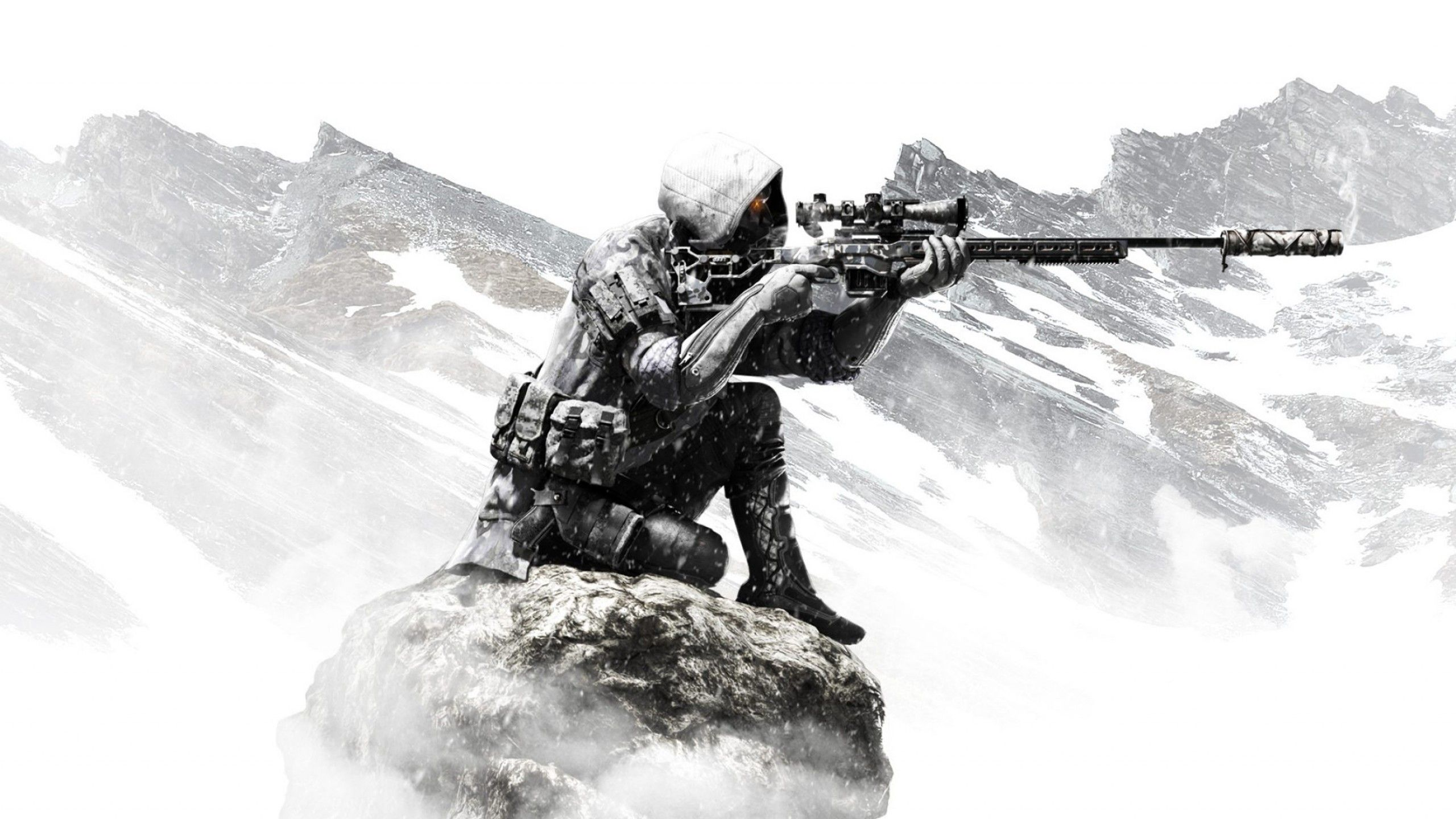 Sniper Ghost Warrior Wallpapers Top Free Sniper Ghost Warrior