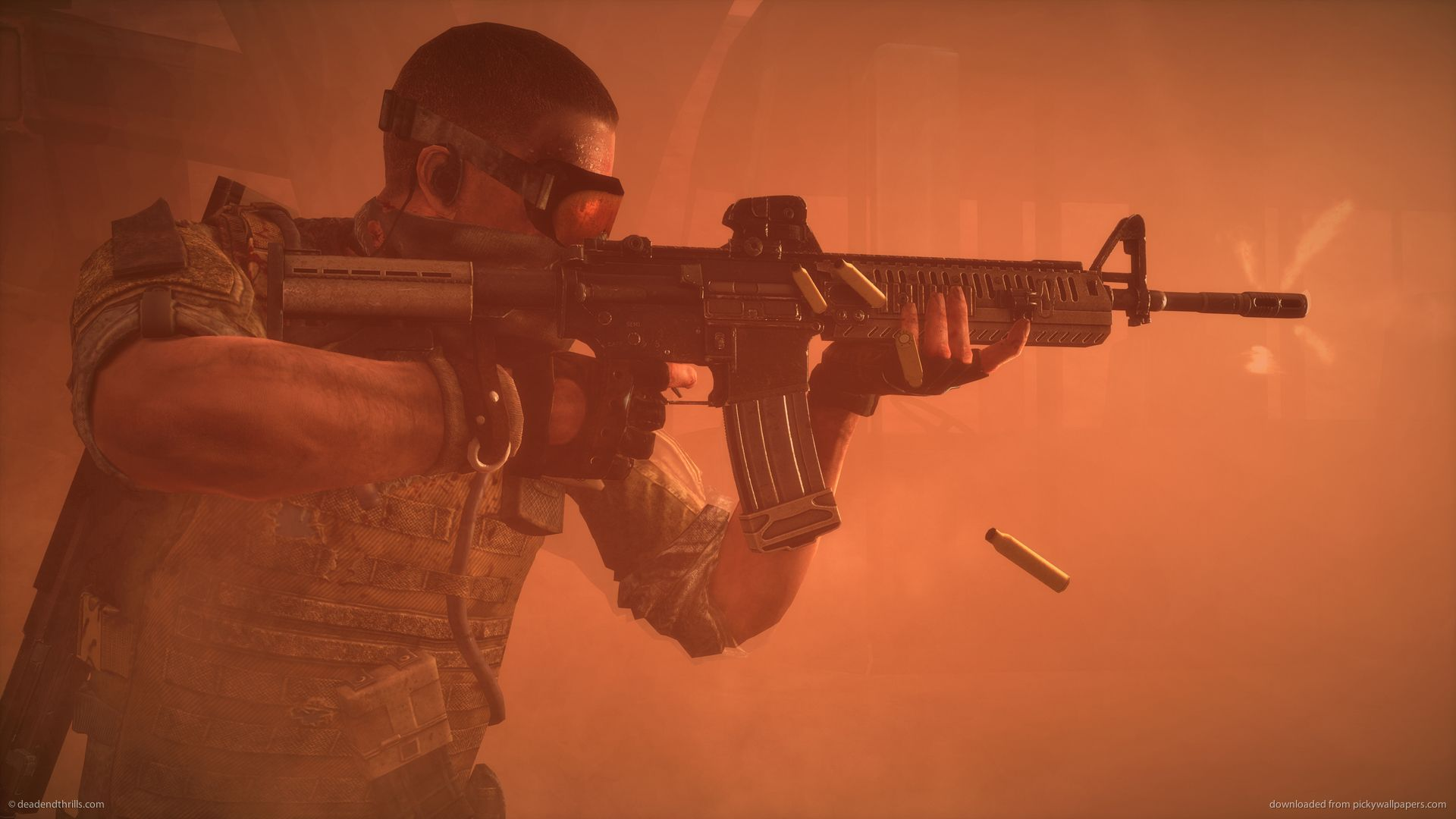 Spec Ops The Line Wallpapers Top Free Spec Ops The Line