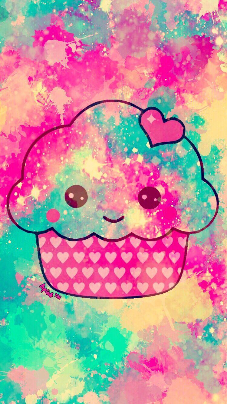 Realistic cupcake cute wallpapers top free realistic cupcake cute backgrounds wallpaperaccess - Cute wallpapers ...