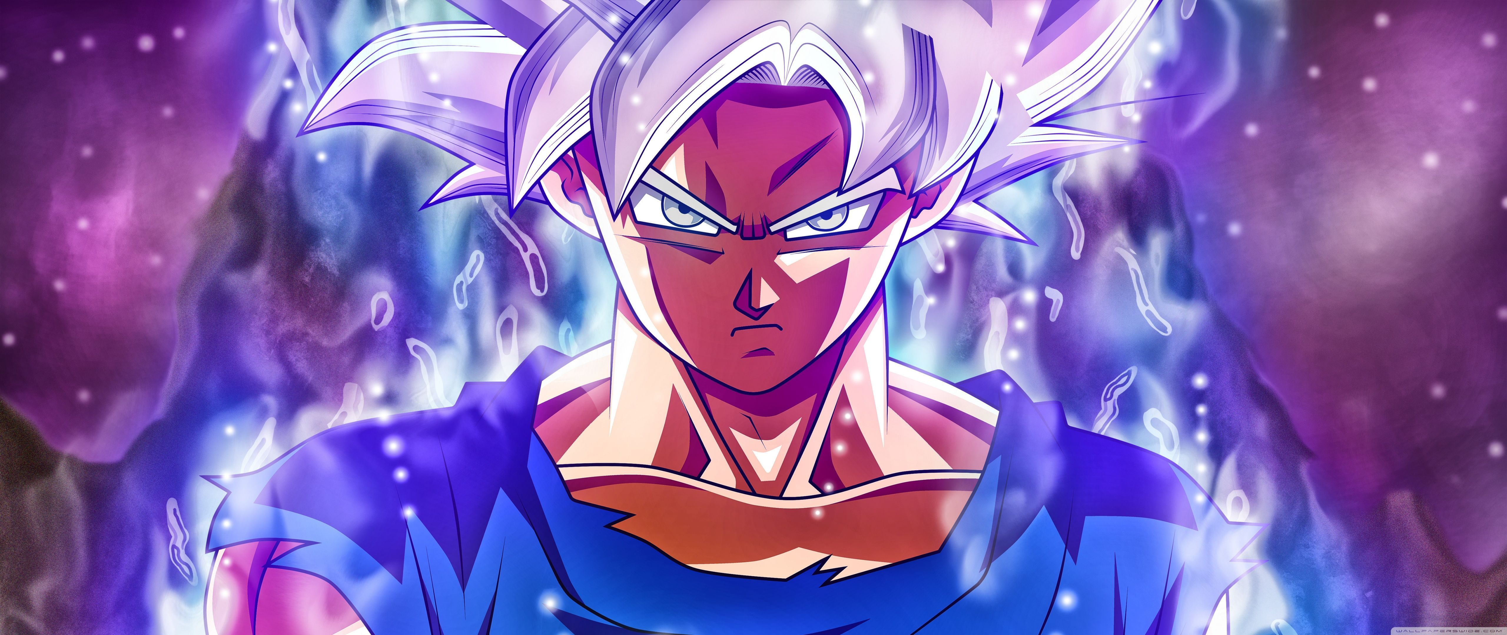 Goku Ultra Instinct 4k Wallpapers Top Free Goku Ultra Instinct 4k Backgrounds Wallpaperaccess