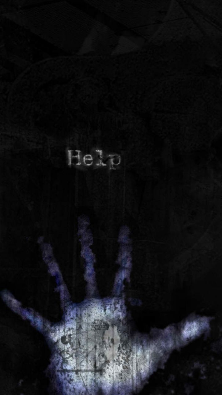 Creepy Iphone Wallpapers Top Free Creepy Iphone