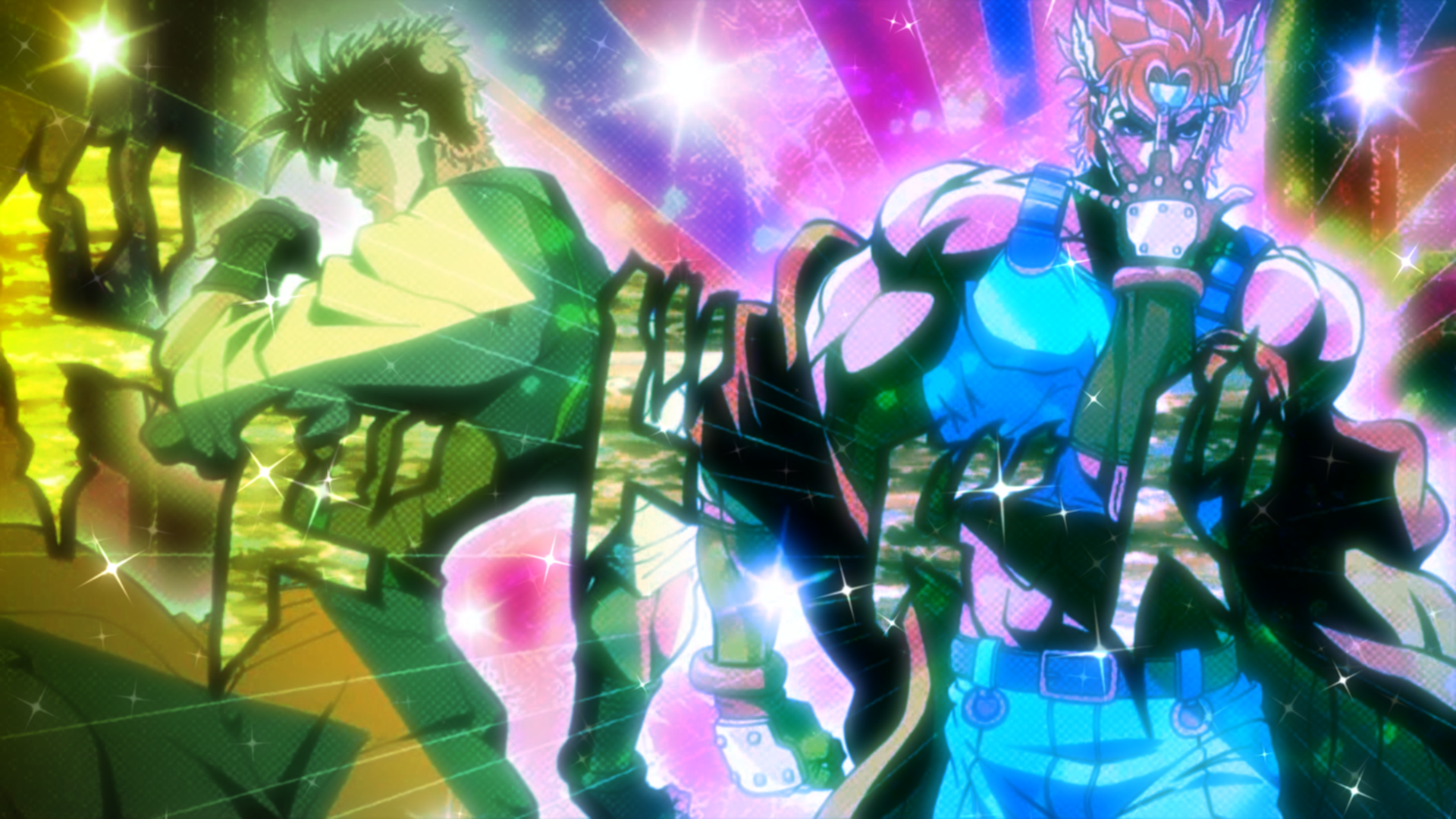 Joseph Joestar Wallpapers Top Free Joseph Joestar Backgrounds