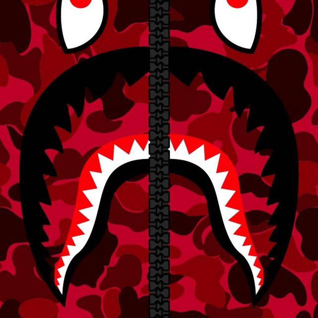 79bc70c94c9f BAPE iPhone Wallpapers - Top Free BAPE iPhone Backgrounds ...