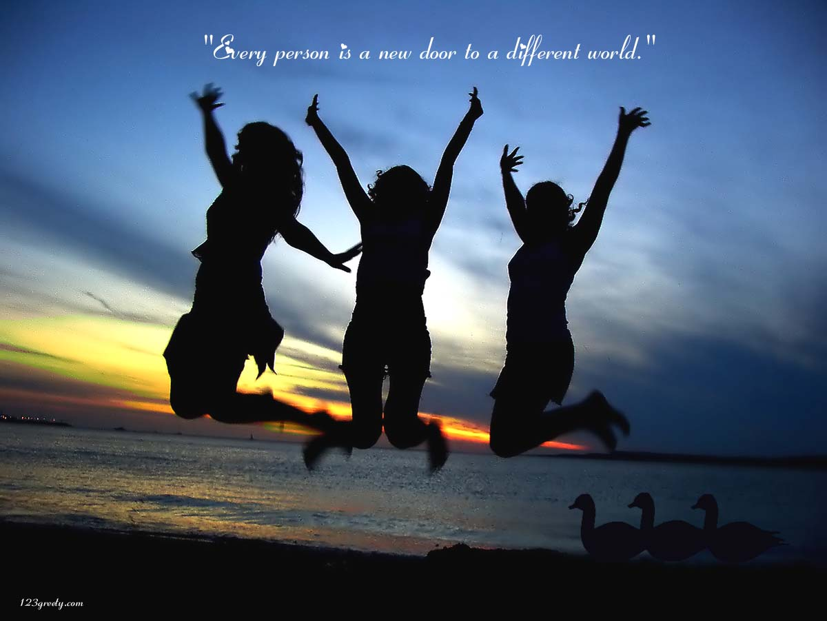 Friendship Wallpapers Top Free Friendship Backgrounds Wallpaperaccess
