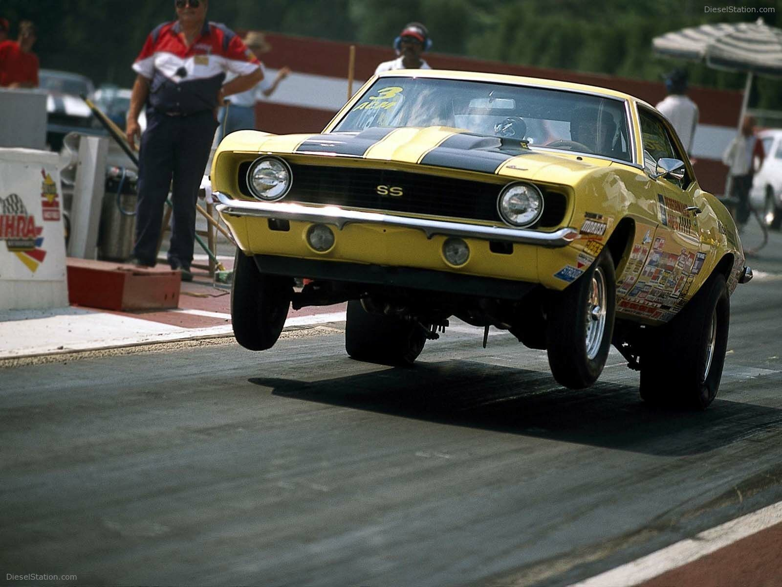 Chevy Race Muscle Car Wallpapers Top Free Chevy Race