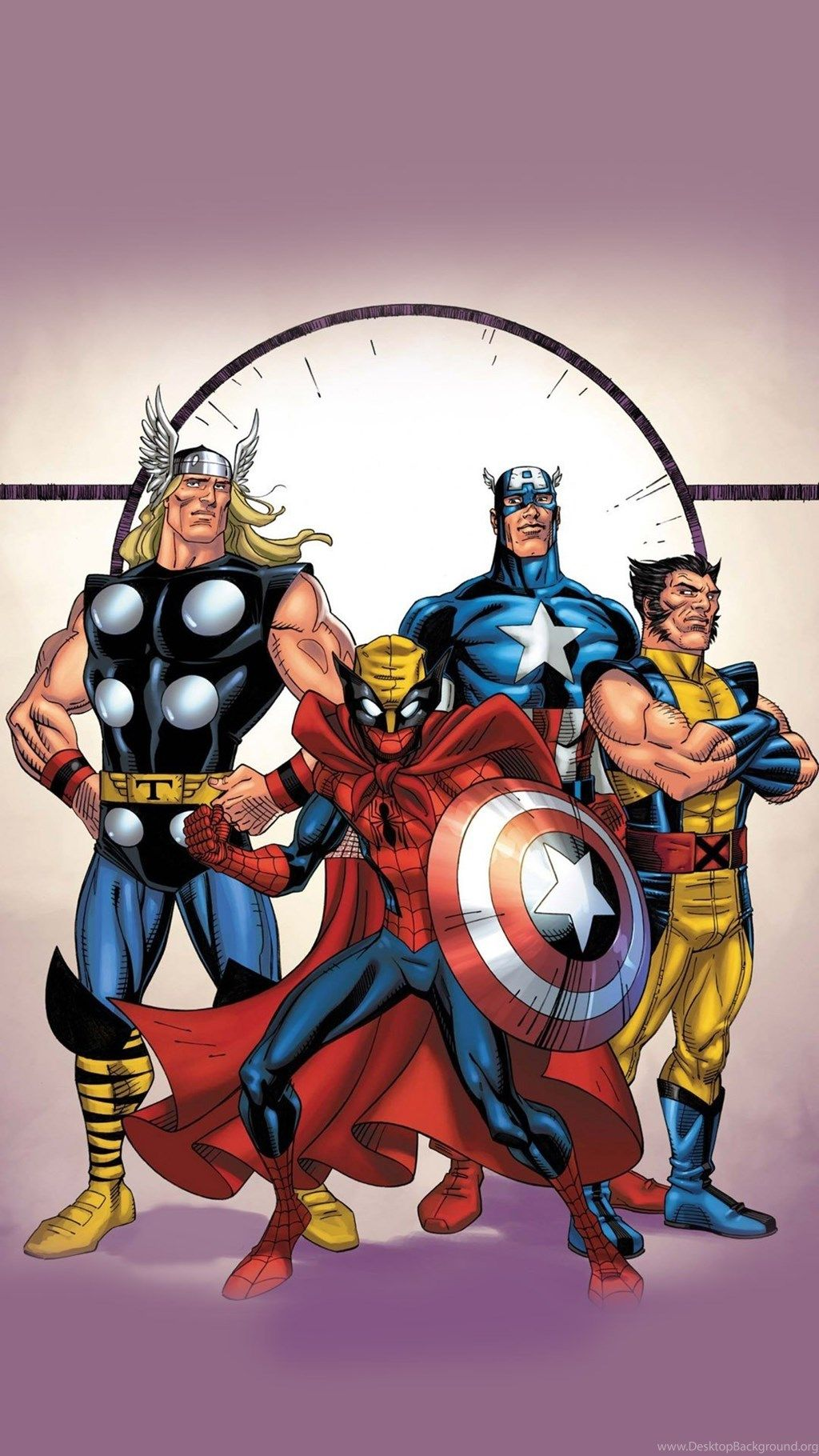 Avengers Android Wallpapers Top Free Avengers Android Backgrounds