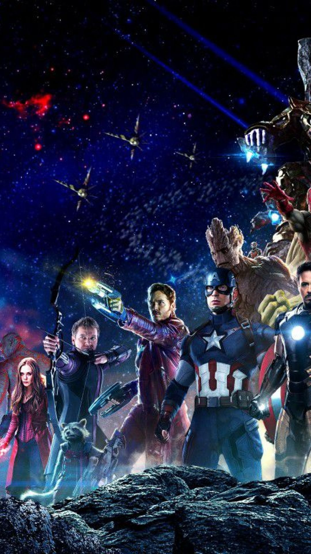 Avengers Android Wallpapers Top Free Avengers Android
