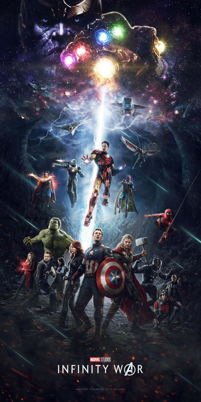 Unduh 8000 Wallpaper Hp Avengers HD Gratis
