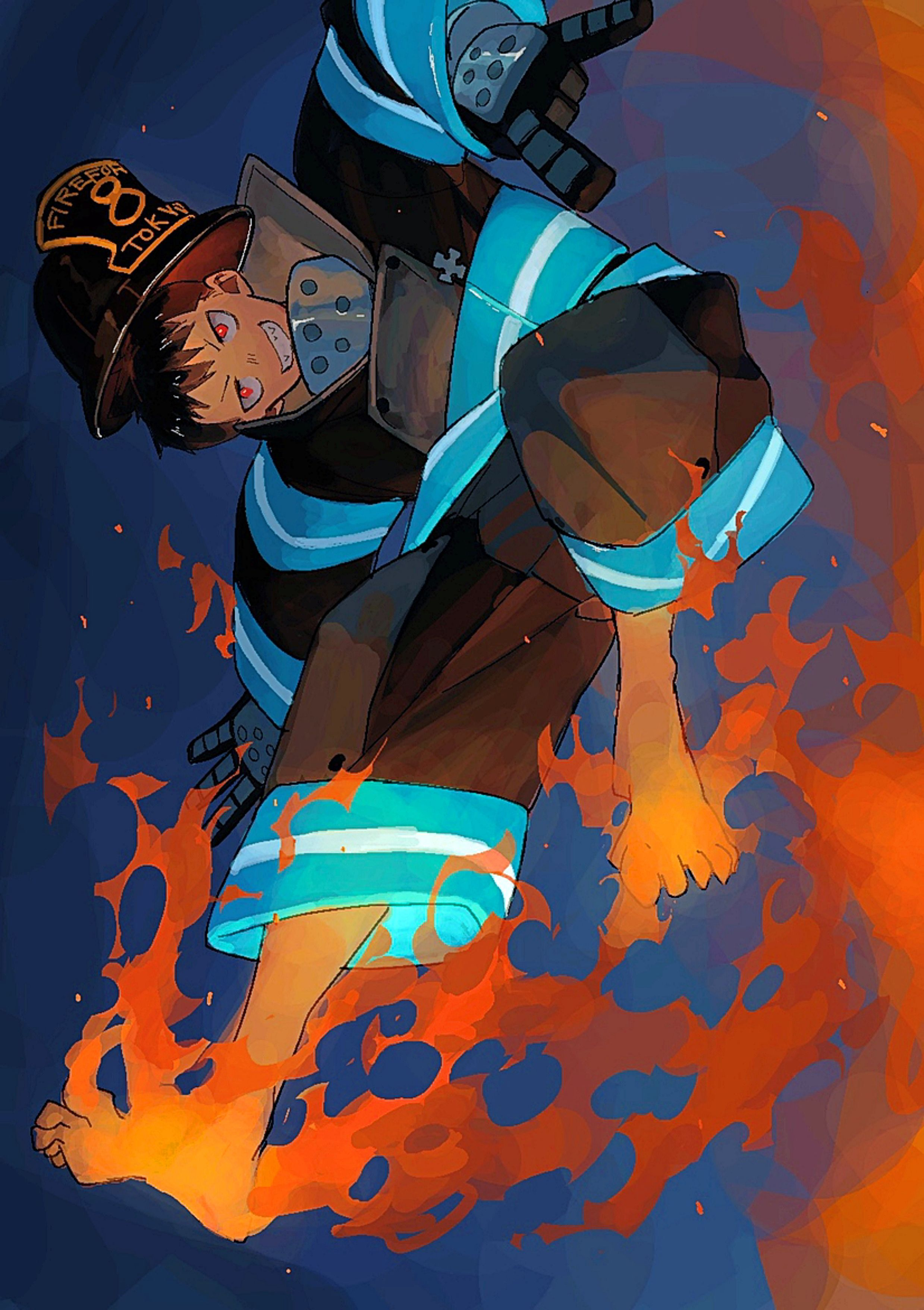 Shinra Kusakabe Wallpapers Top Free Shinra Kusakabe Backgrounds Wallpaperaccess Check out this fantastic collection of fire force wallpapers, with 38 fire force background images for your desktop, phone or tablet. shinra kusakabe wallpapers top free