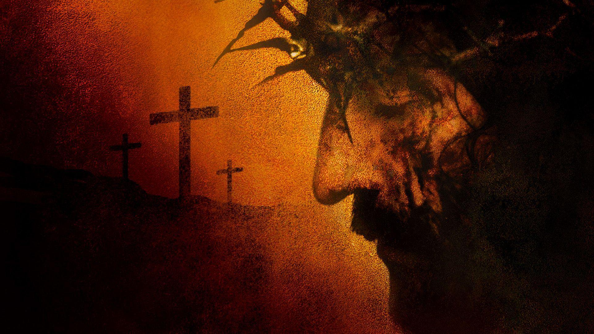 The Passion Of The Christ Desktop Wallpapers Top Free The