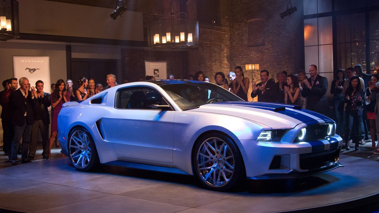 Need For Speed Mustang Wallpapers Top Free Need For Speed