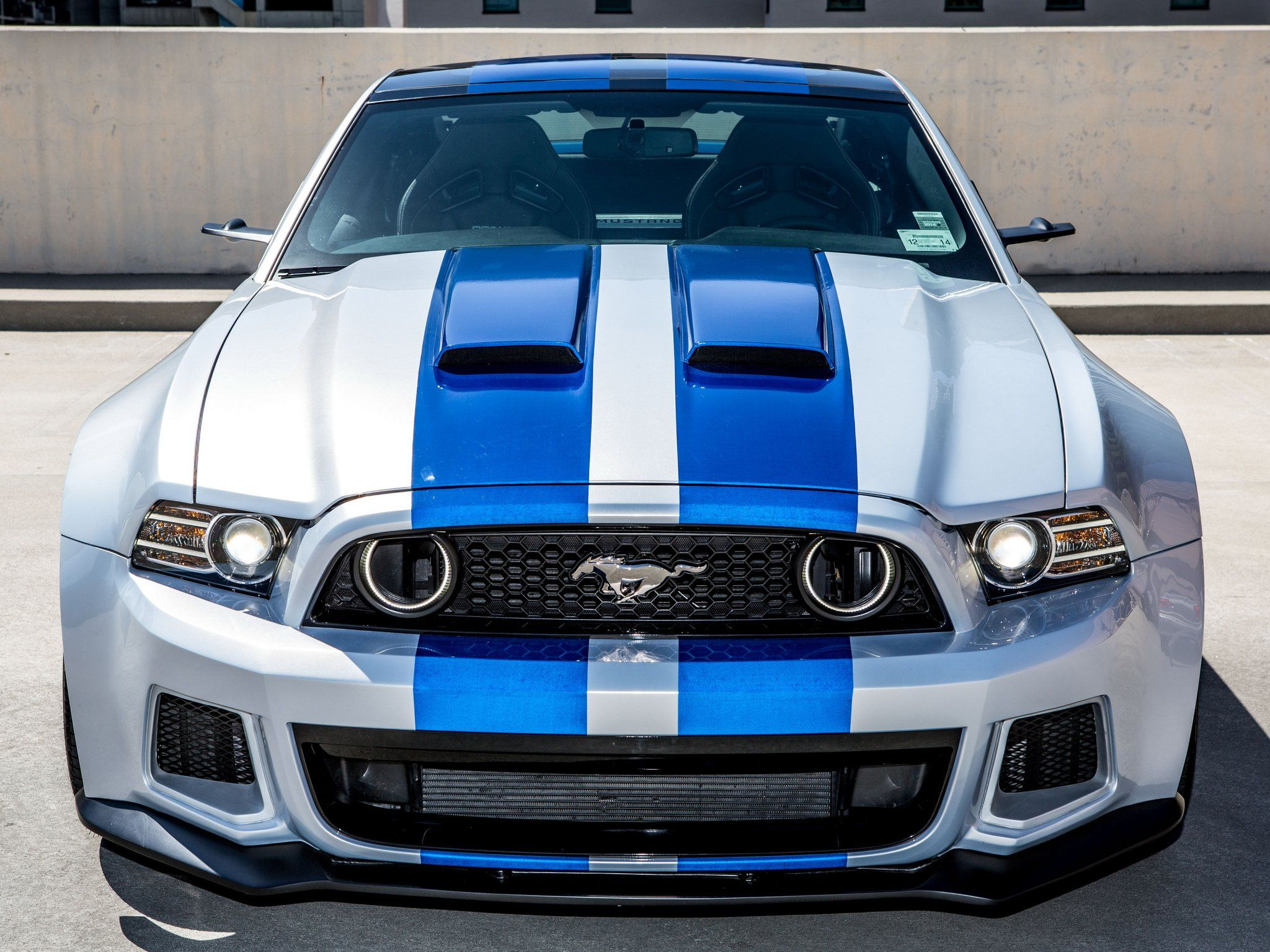 need for speed movie ford mustang
