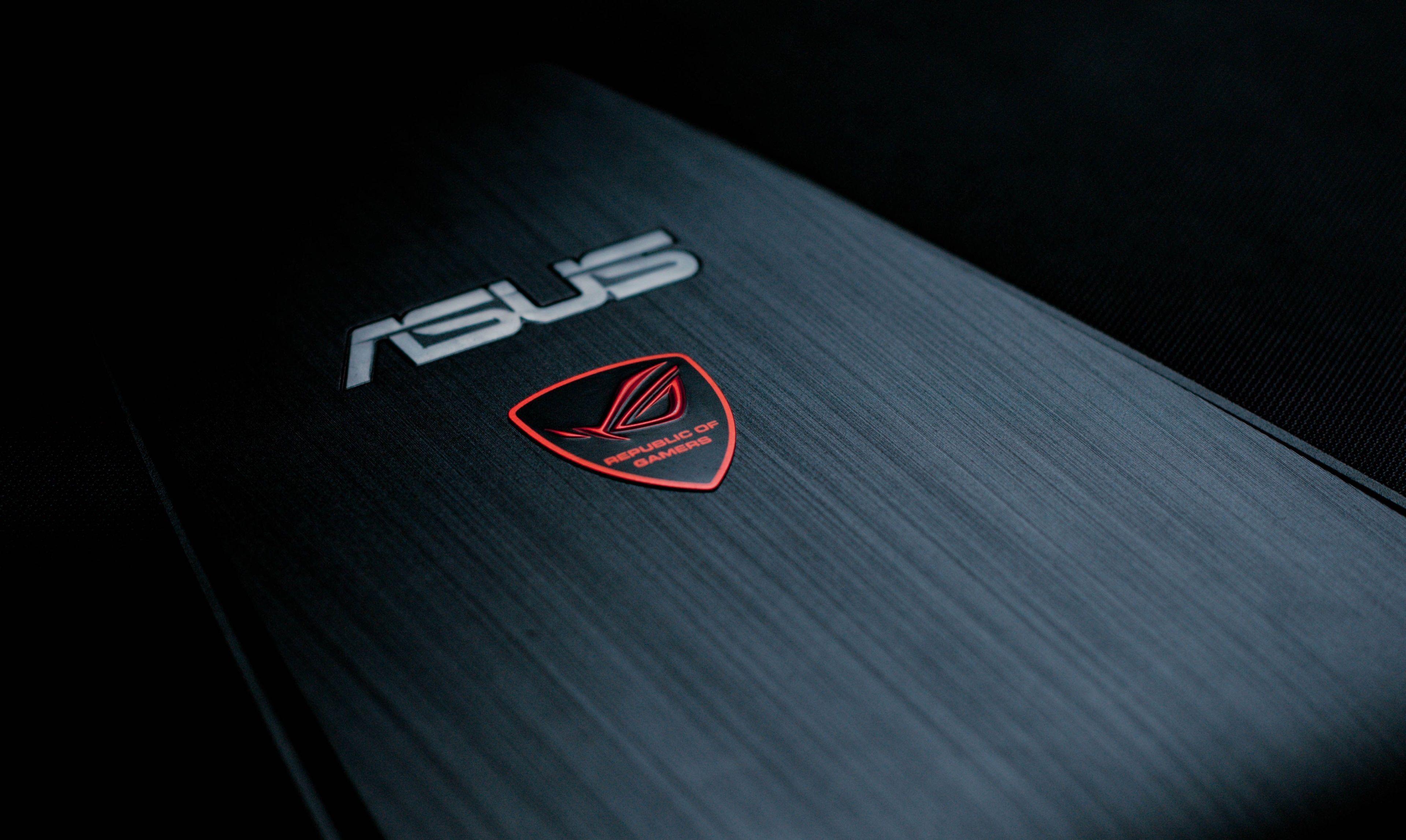 Asus Rog Wallpaper: 51 Best Free Asus 4K Desktop Wallpapers