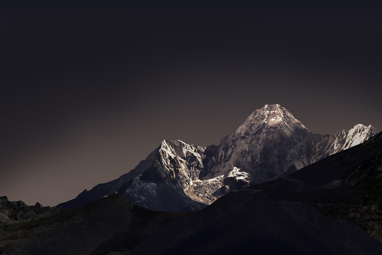 Núi hình nền 2880x1920, Asus Zenfone, Cổ phiếu, độ phân giải cao, Thiên nhiên