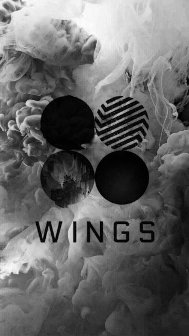 Bts Wings Wallpapers Top Free Bts Wings Backgrounds Wallpaperaccess