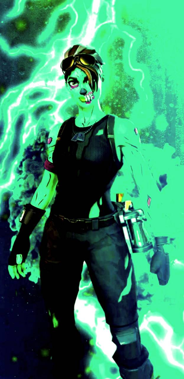 Ghoul Trooper Wallpapers Top Free Ghoul Trooper Backgrounds Wallpaperaccess