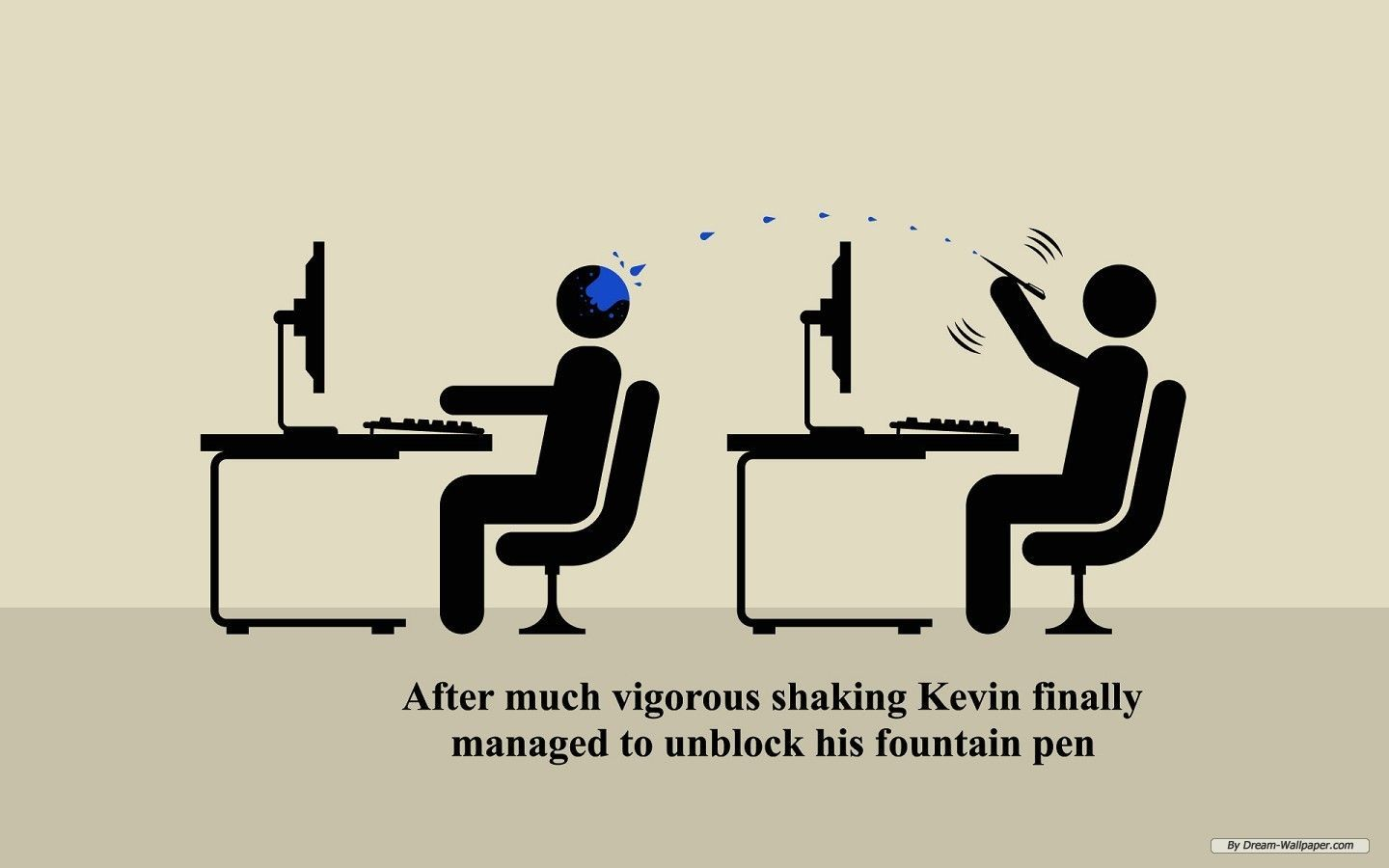 Funny Office Wallpapers - Top Free ...