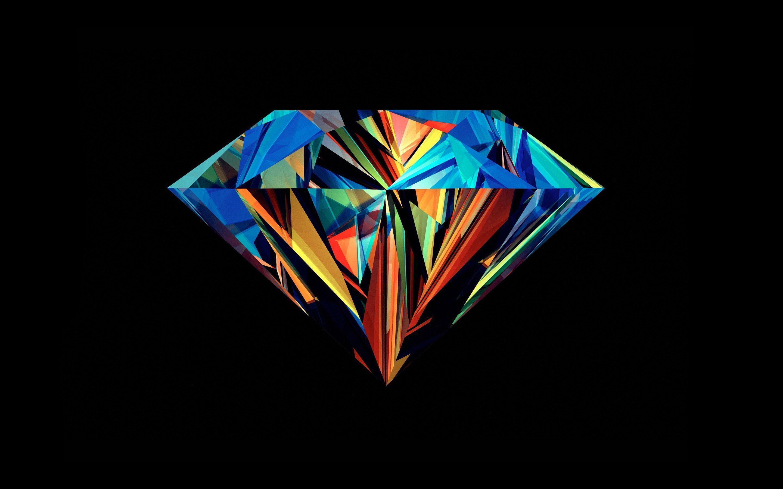 Diamond Logo Wallpapers Top Free Diamond Logo Backgrounds