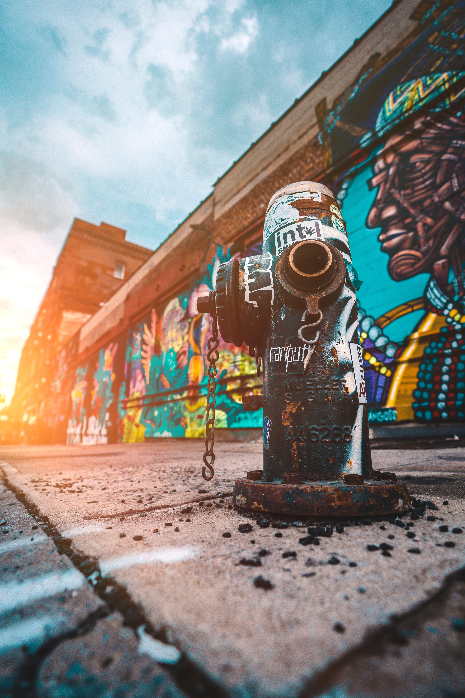 Street Graffiti Wallpapers Top Free Street Graffiti Backgrounds Wallpaperaccess