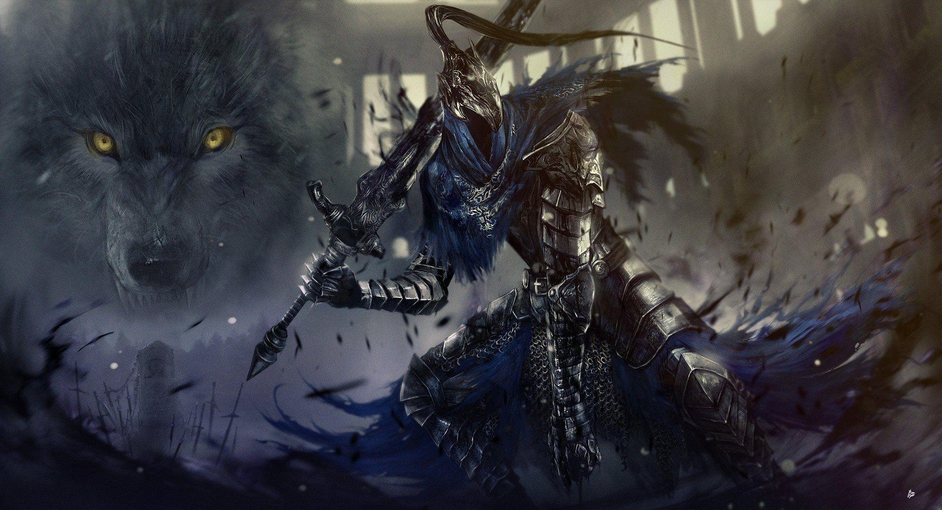 Dark Souls 1 Wallpapers - Top Free Dark Souls 1 ...