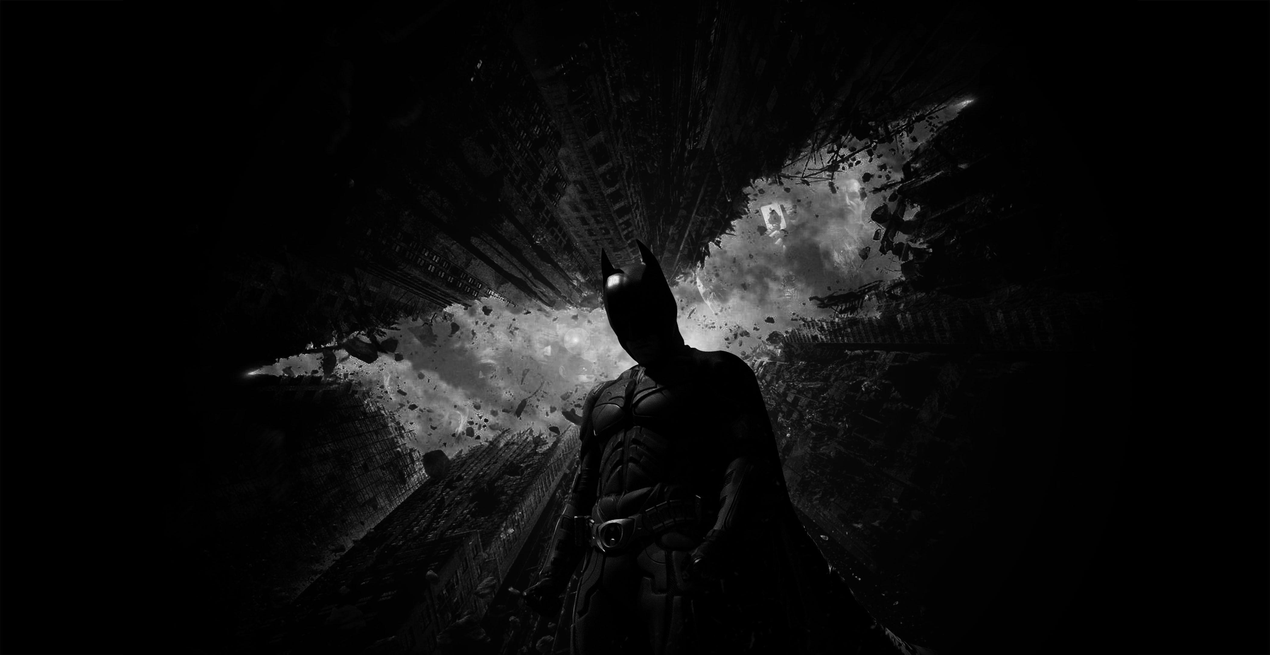 Dark Knight Hd Wallpapers Top Free Dark Knight Hd Backgrounds Wallpaperaccess