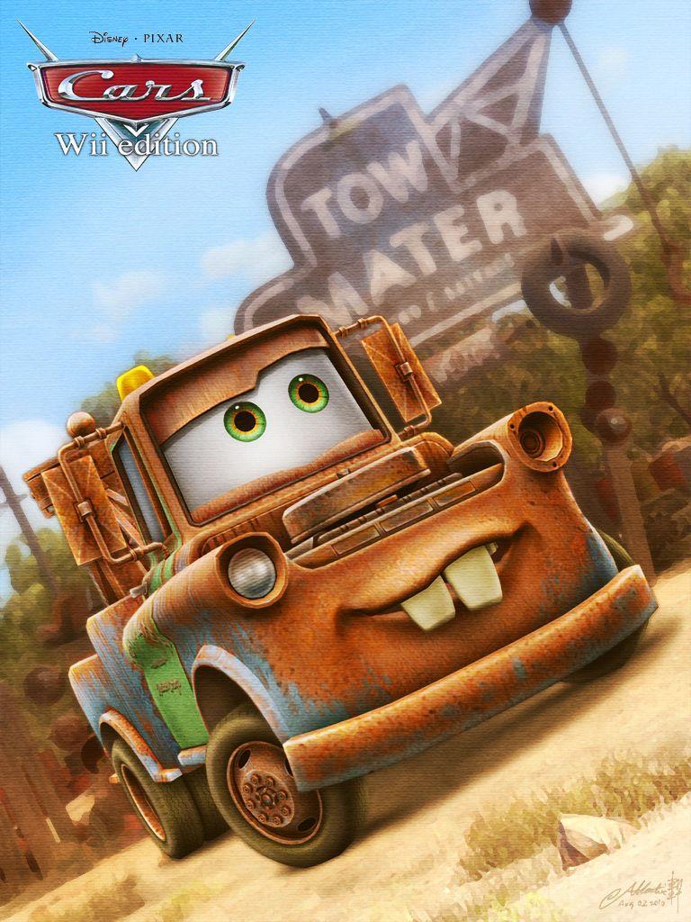 Mater Wallpapers - Top Free Mater