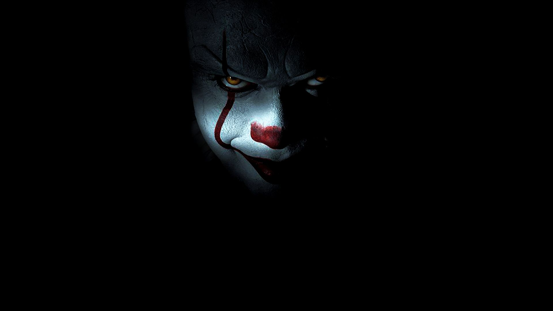 Pennywise Hd Wallpapers Top Free Pennywise Hd Backgrounds Wallpaperaccess