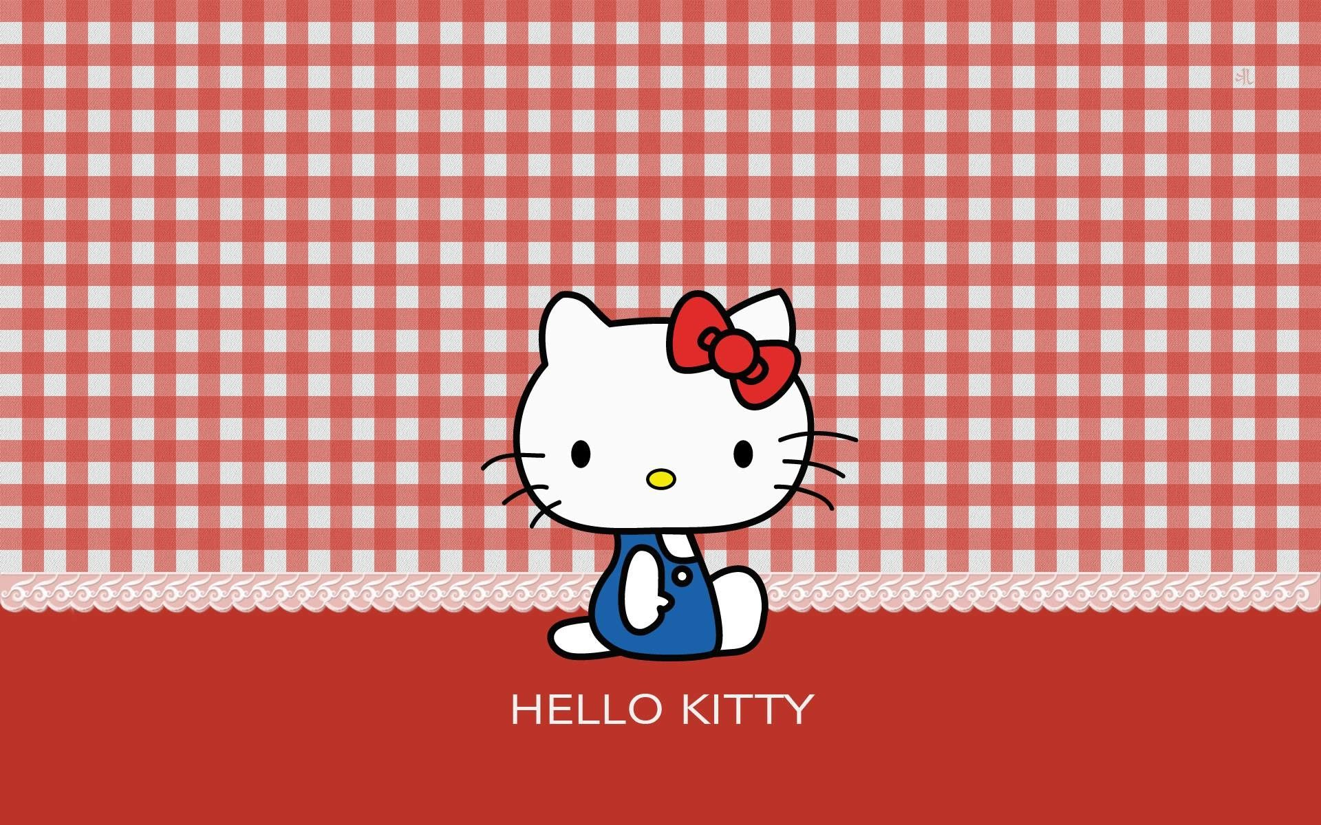 Hello Kitty Pc Wallpapers Top Free Hello Kitty Pc