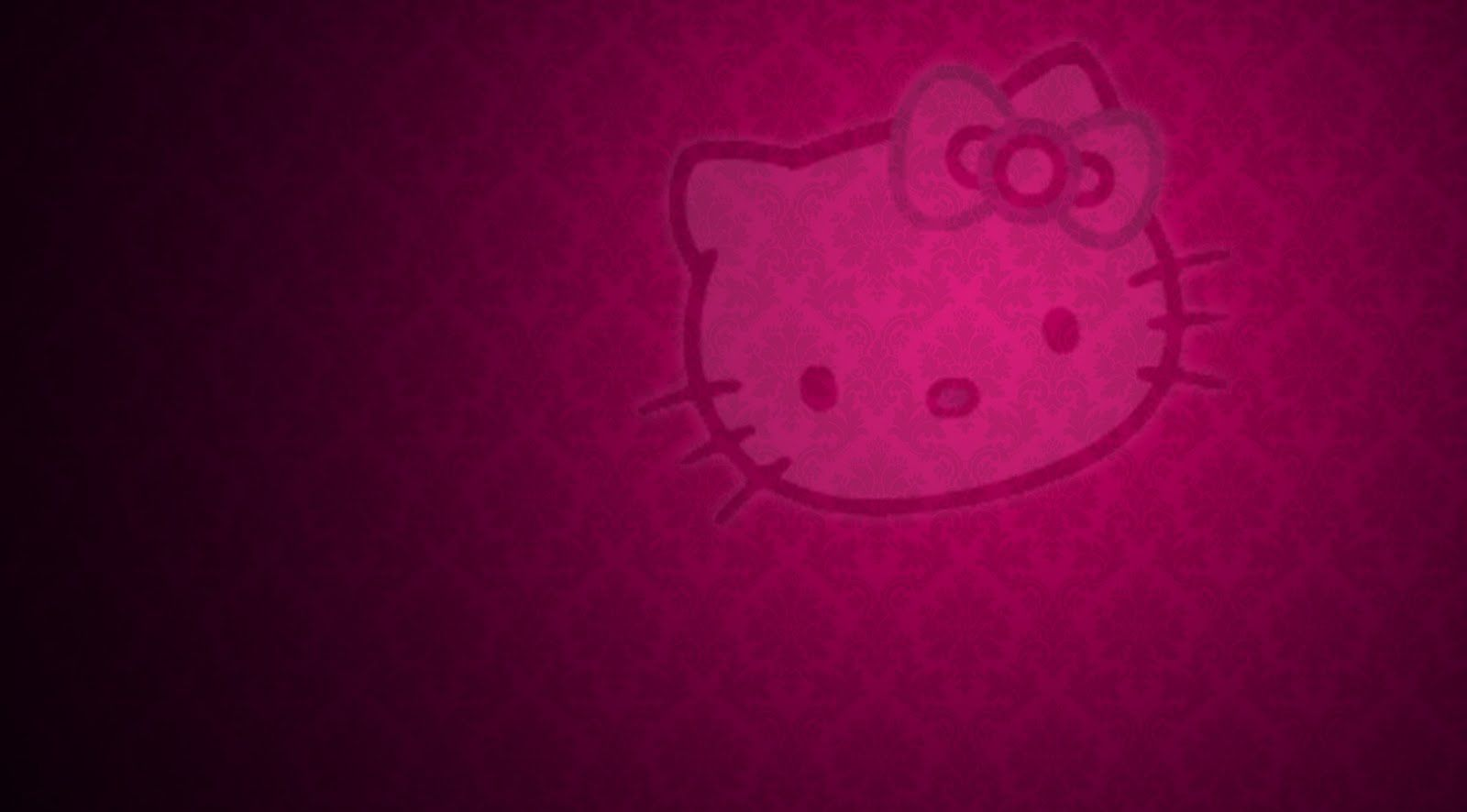 Hello Kitty Pc Wallpapers Top Free Hello Kitty Pc Backgrounds