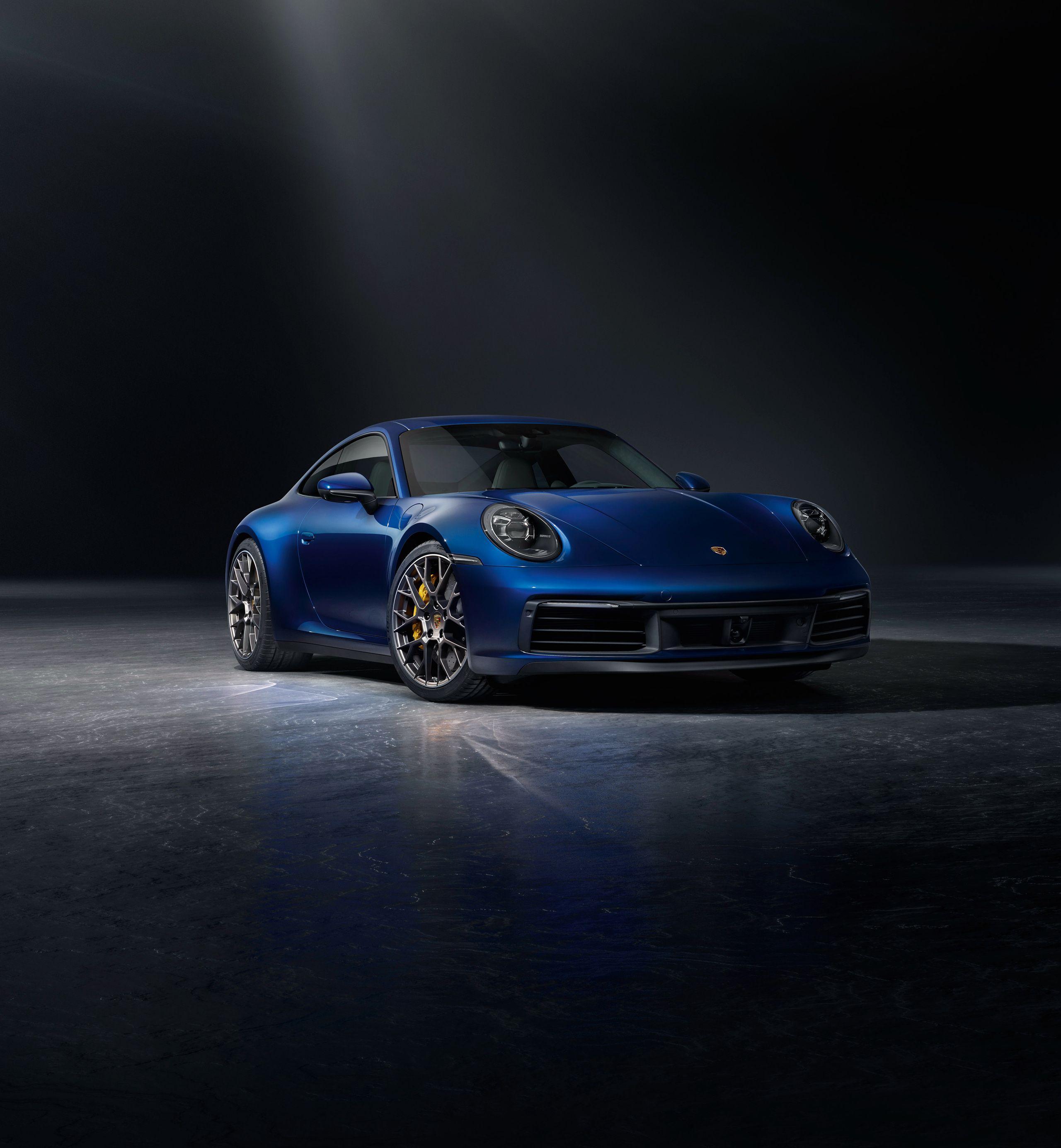 Blue Porsche Wallpapers Top Free Blue Porsche Backgrounds Wallpaperaccess