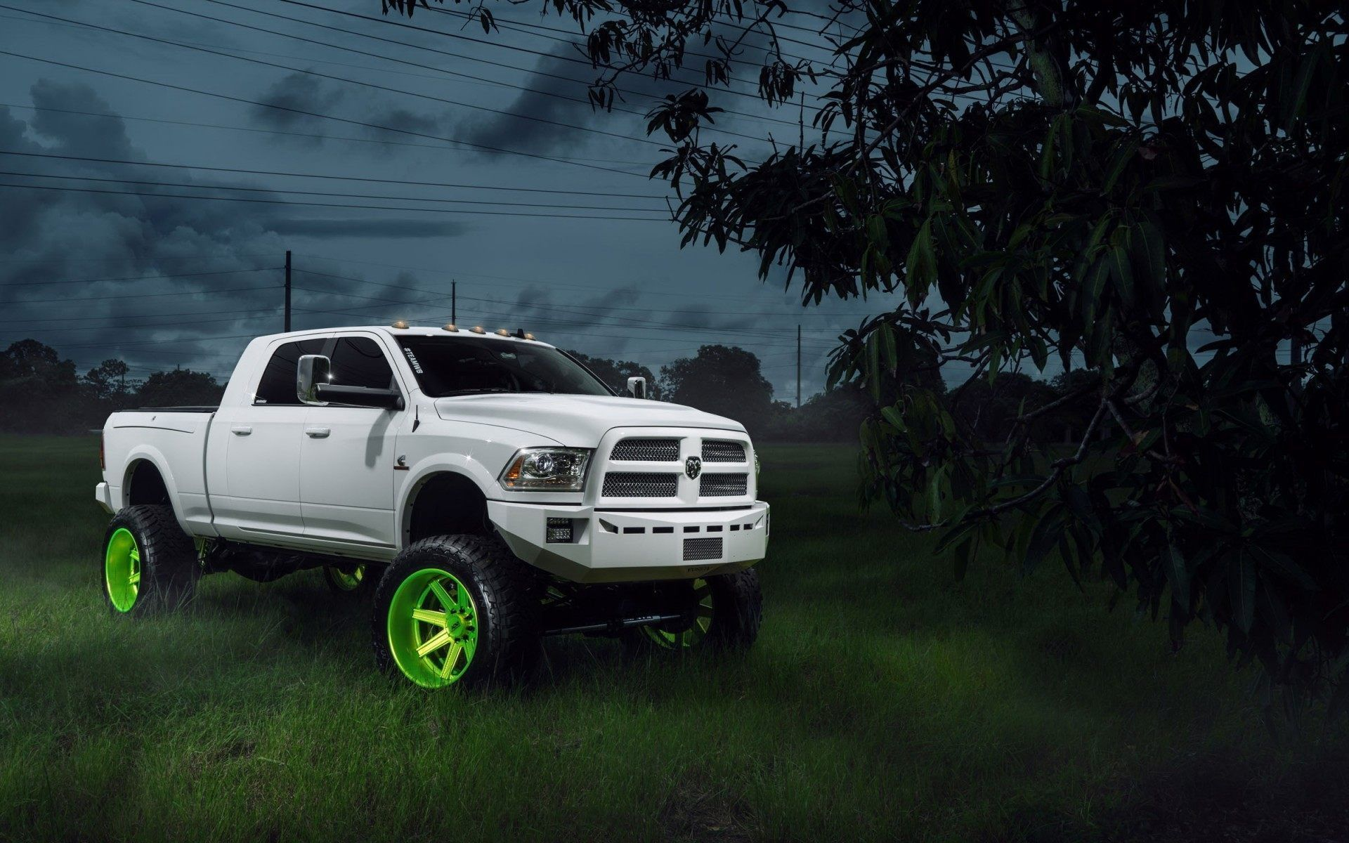 Dodge Truck Wallpapers Top Free Dodge Truck Backgrounds Wallpaperaccess