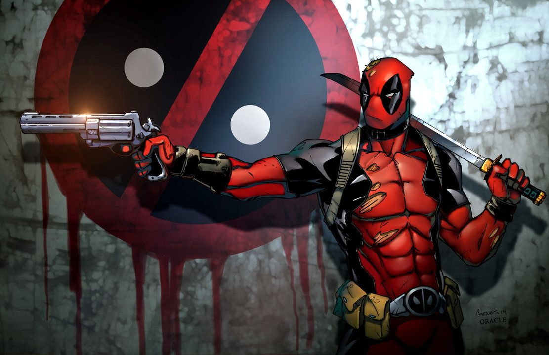 Dope Deadpool Wallpapers Top Free Dope Deadpool Backgrounds