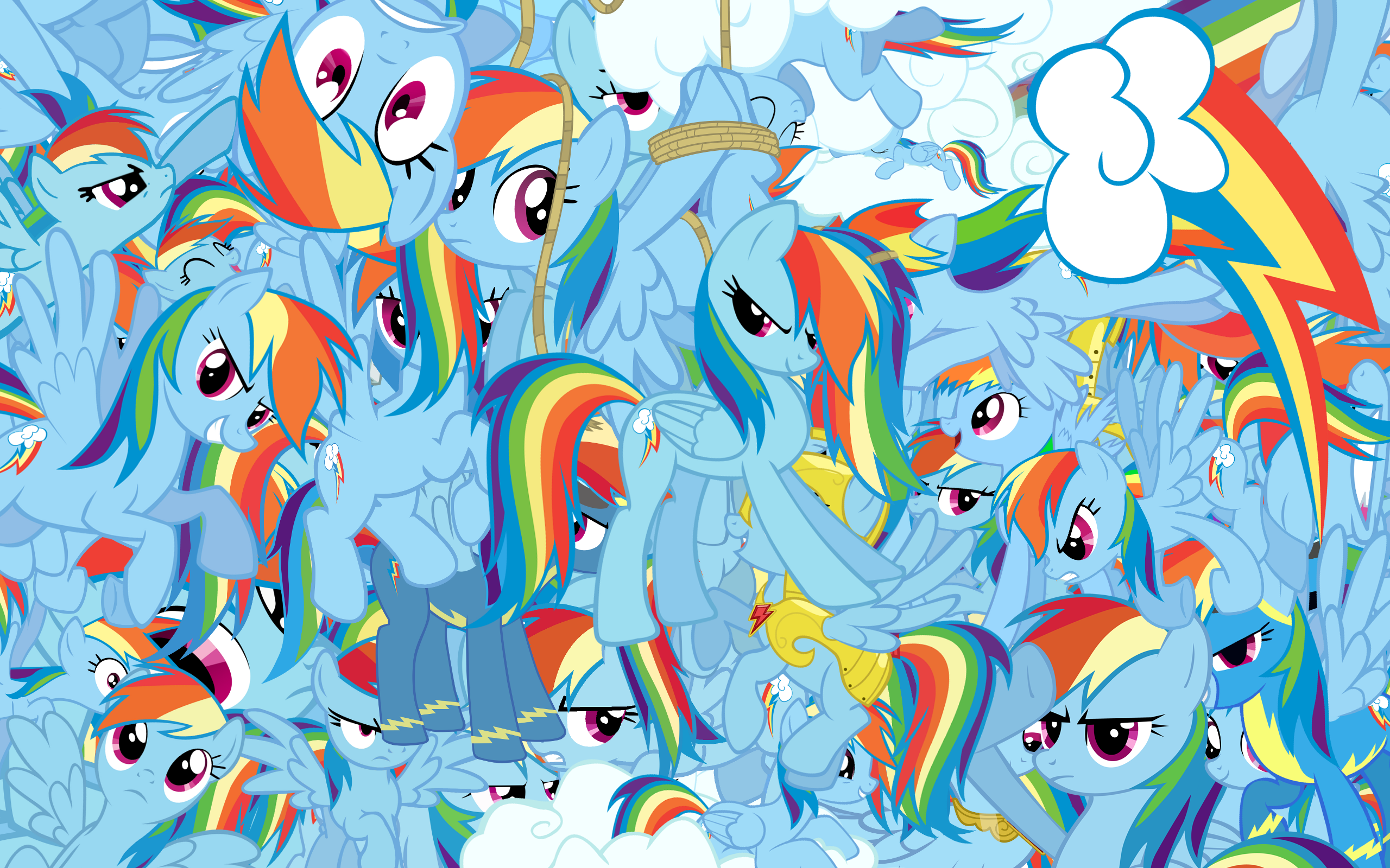 Rainbow Dash Wallpapers Top Free Rainbow Dash Backgrounds