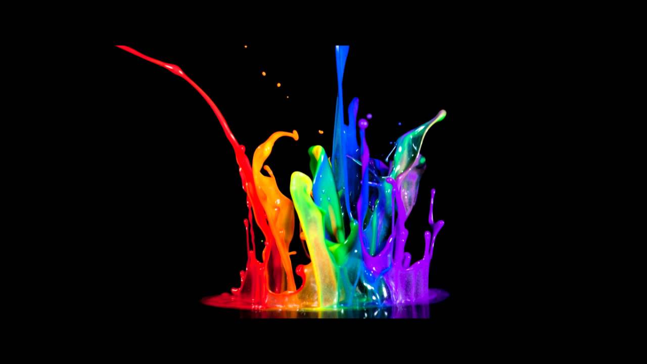 33 Best Free Cool Paint Wallpapers Wallpaperaccess