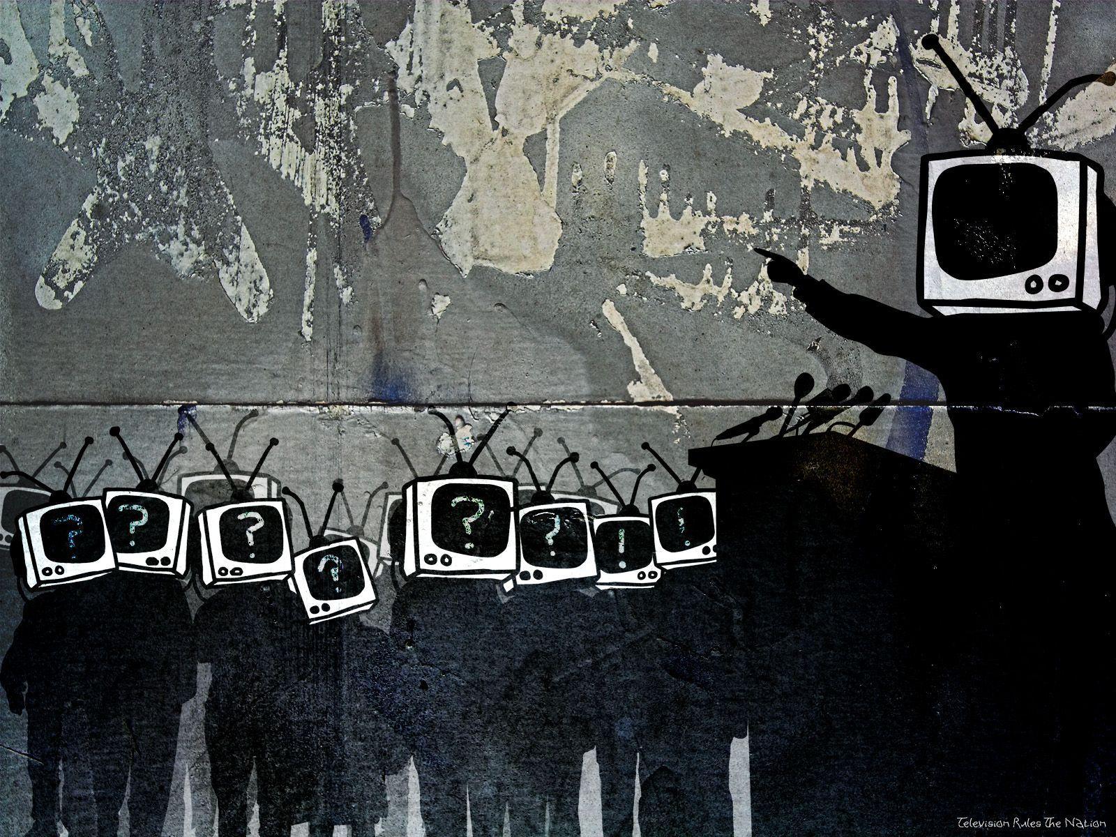 1600x1200 Hình nền nghệ thuật đường phố thành thị Nghệ thuật đường phố Quy tắc truyền hình The Nation