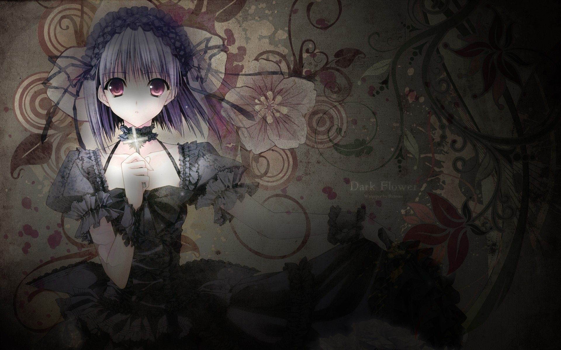 Anime Zombie Girl Wallpapers - Top Free Anime Zombie Girl