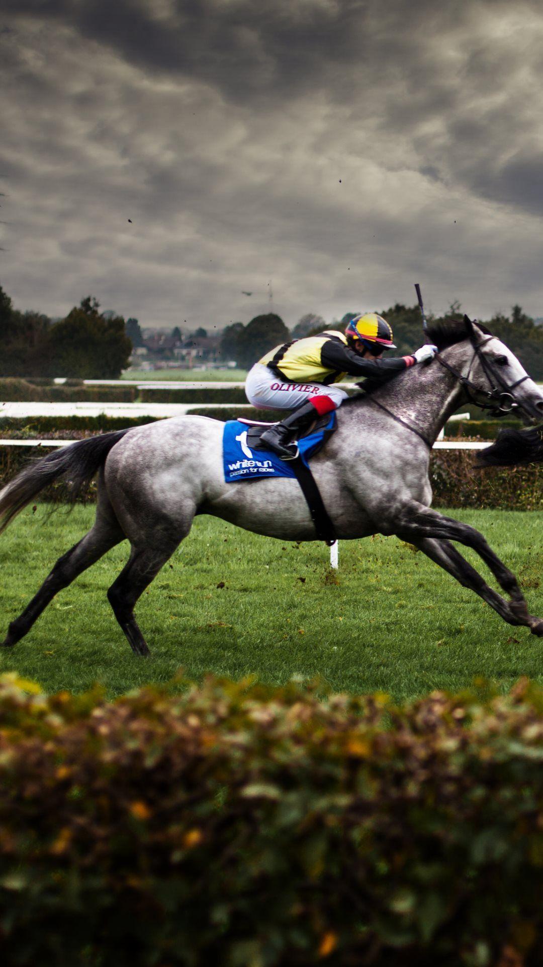 Horse Racing Wallpapers Top Free Horse Racing Backgrounds Wallpaperaccess