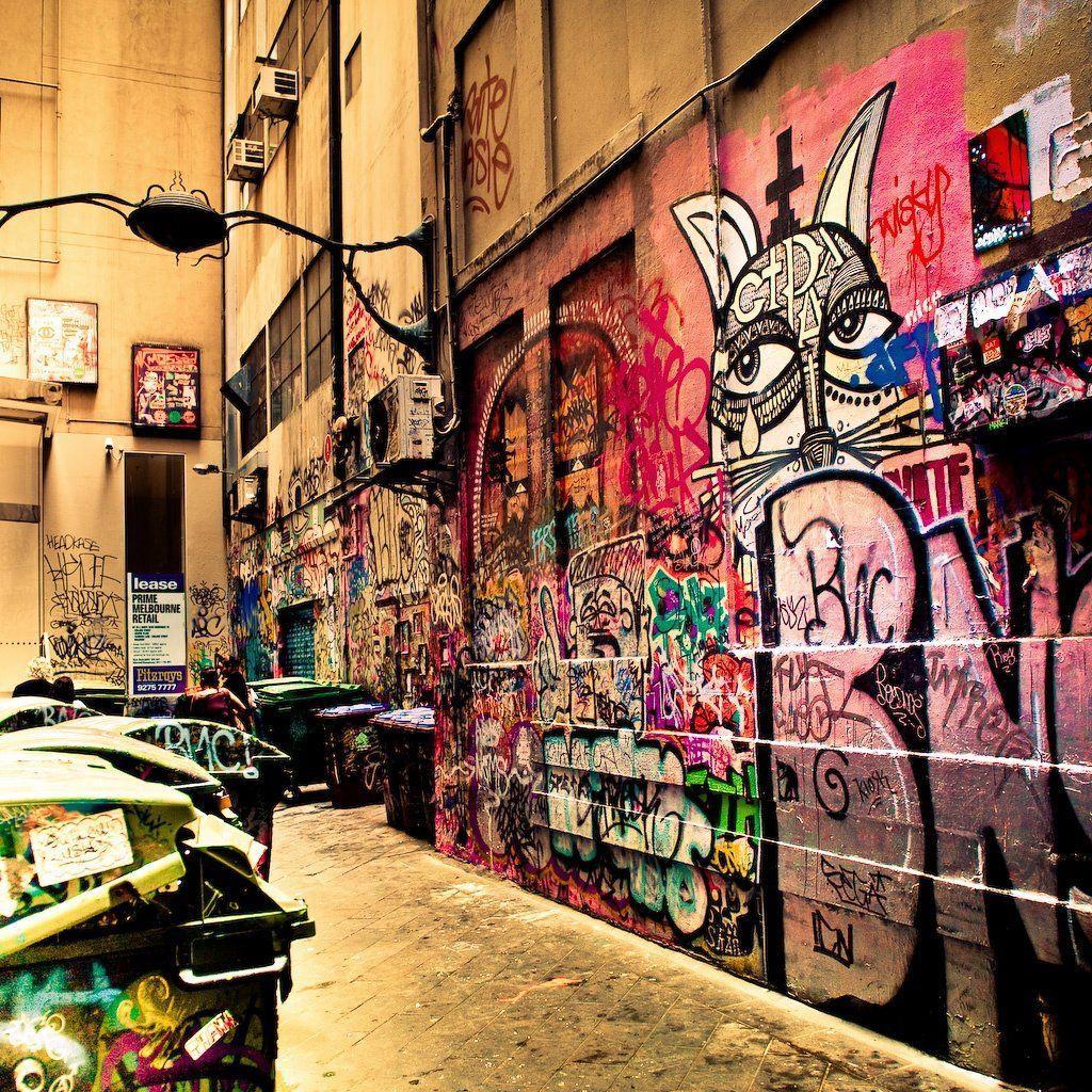 1024x1024 Ảnh nghệ thuật đường phố tuyệt vời sẽ khiến bạn mỉm cười.  Vẽ tranh lên tường
