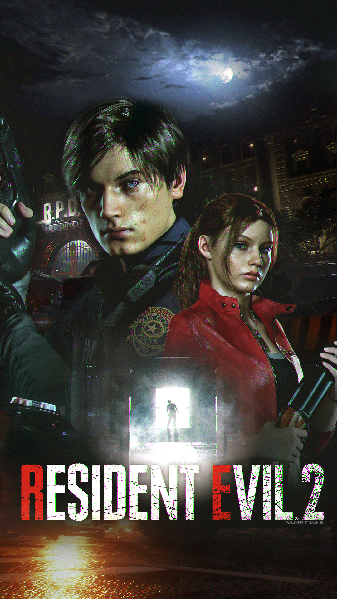 Resident Evil Iphone Wallpapers Top Free Resident Evil Iphone