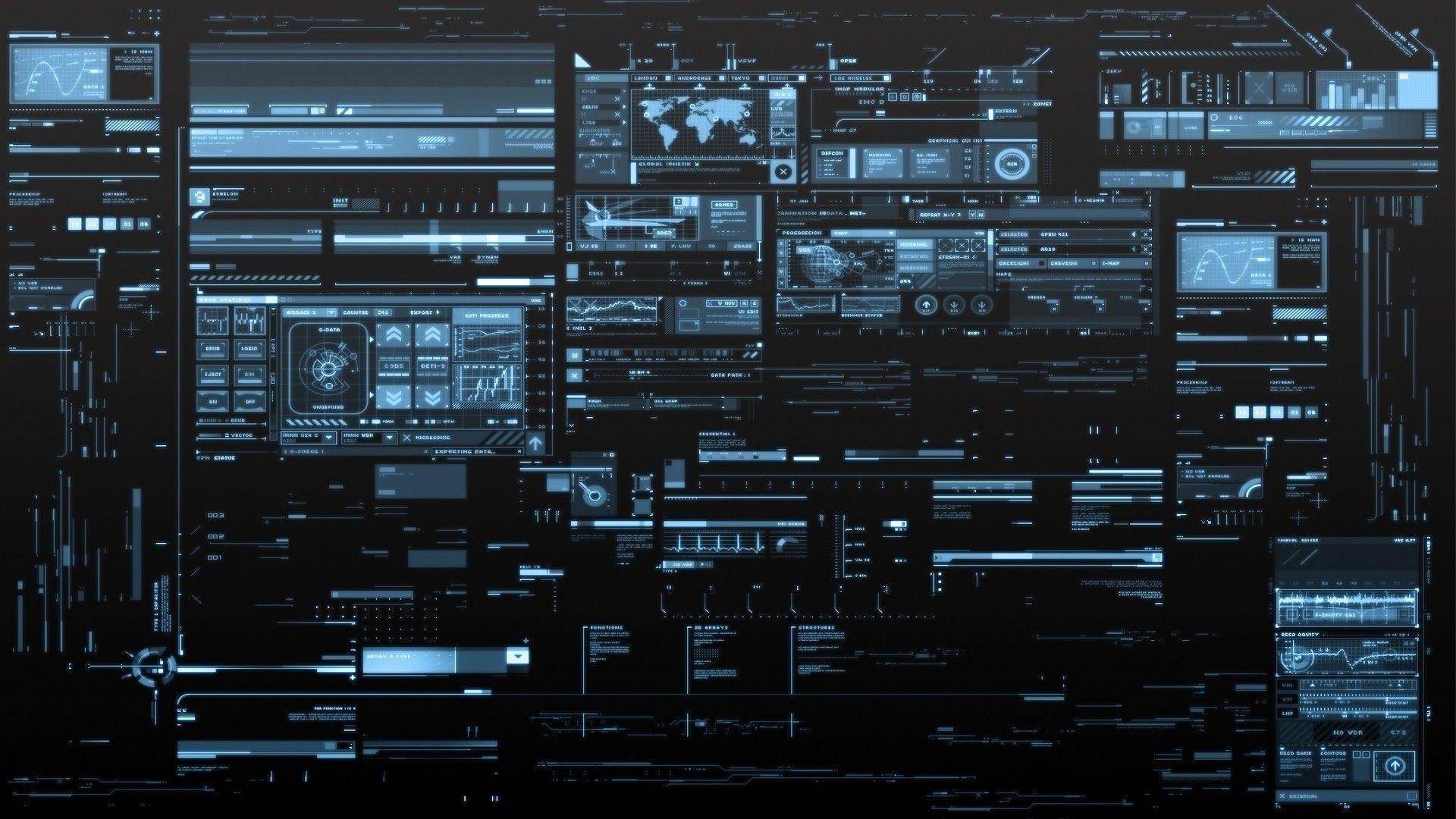 4k Tech Wallpapers Top Free 4k Tech Backgrounds Wallpaperaccess